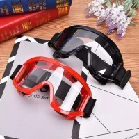 Kaca Mata Safety Goggles / Kaca Mata Motor Goggles / Kaca Mata Helm
