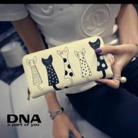 dompet wanita dompet lucu dompet karakter dompet motif
