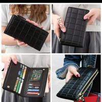 dompet wanita dompet lucu dompet karakter dompet motif do