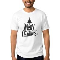 T Shirt Merry Christmas 09