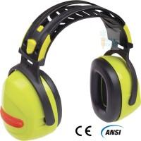 Peredam Bising - Earmuff Deltaplus Interlagos SNR 33dB Standard CE