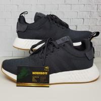 Adidas NMD R2 Utility Black BNIB 100% Authentic Idiot Price!! :)