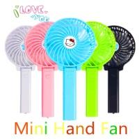 Mini Hand Fan / Kipas Genggam / Kipas Angin Portable / Kipas Lipat
