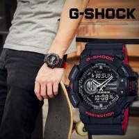 jam tangan pria casio gshock ga.400