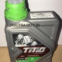Oli Toyota TMO 5W - 30 SN [1 lt] 08880 - 83573 BARANG ASLI TMO -70538-