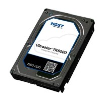 "Western Digital Ultrastar 3.5"" 2TB Enterprise Hardisk 5 years warranty"