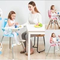 Baby safe High Chair 3 in 1 kursi makan baby dan balita