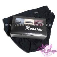 Celana Dalam Pria / CD Pria RONALDO (GROSIR 1dus isi 3pcs)