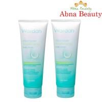 wardah intensive moisturizing body serum 100ml