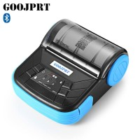 Bluetooth Thermal Printer Portable 80mm