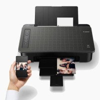 Canon Printer Pixma TS307 (Print, Wireless) Resmi