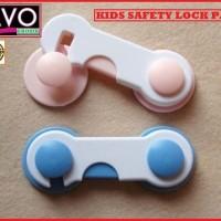 pengaman bayi pelindung anak balita dari laci lemari pintu perabotan