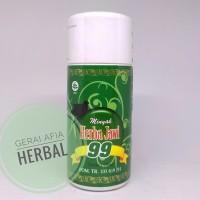 Minyak but but herba Jawi