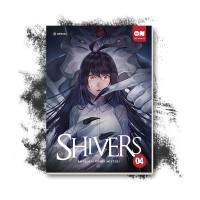 Komik Antologi Misteri Shivers Volume 4 Reon