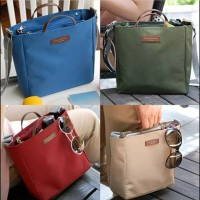 Korean Travel Pick Bag / Tas Slempang Travel Korea