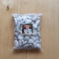 batu hias tanaman aquarium aquascape KORAL PUTIH 1kg