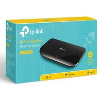TPLINK TL-SG1005D Switch Gigabit 5 Port bisa gosend