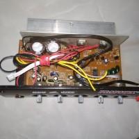 Kit Ampli Speaker Aktif PROFOTEX Ekstra Subwoofer