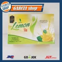 Lemon Slim Ganesh - Pelangsing
