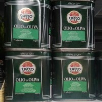 Sasso olive oil classico
