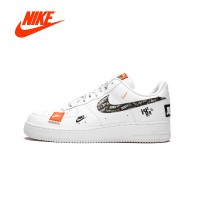 TERMURAH Original New Arrival Authentic Just do it Nike Air Force 1