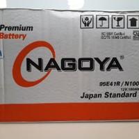 Aki Accu N 100 NAGOYA