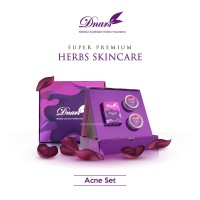 Dnars Acne Set (Official Store)