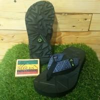 Sandal Jepit Gunung Anak Outdoor Pro Wave JR GREY / for kids