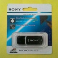 Flashdisk Sony 4GB