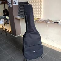 Tas Gitar Classic / Acoustic buka samping 3mm