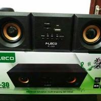 Speaker FLECO F-30 Xtra power sound