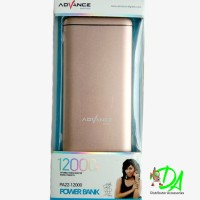 Power Bank Advance PA22 - 12000 mAh