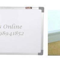 Whiteboard / papan tulis keiko magnetic 120x240