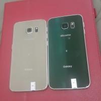 Samsung S6 Edge 64gb mulus lengkap Ori nominus 4G smua sim aman