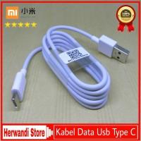 Usb Kabel Data Xiaomi Redmi Note 8 8 pro Original 100% Fast charging