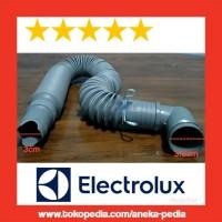 Flexibel Drain Hose Selang Pembuangan Mesin Cuci Electrolux Otomatis