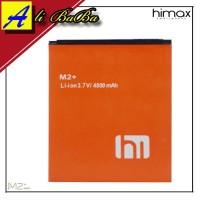 Baterai Handphone Himax M2 Plus H50 Double Power Himax Batre HP Himax