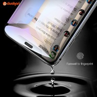 5D Tempered Glass FULL IPHONE X XR XS MAX 6 6s 6+ 7 7+ 8 8 Plus