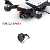 CPL Gimbal Camera HD Lens Filter For DJI SPARK Drone
