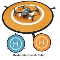Helipad Visuo Syma landasan landing foldable landing pad dji drone