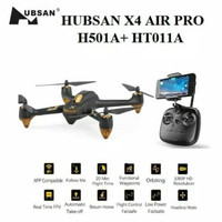 DRONE Hubsan H501A GPS New Version Murah