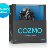 Cozmo Anki Robot Metallic Collectors Edition