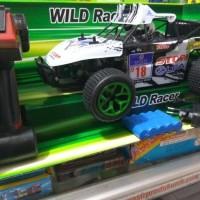 Mainan Anak Remote Control Wild Racer RC Rock Crawler Propo Storm