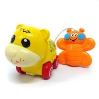 Mainan Baby IPET Remote Control l 3196 95 2471