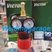 Regulator Victor Acetylene ESS4-15-993 - Victor Regulator 0781-5134