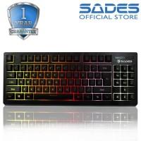 Sades Sabre TKL RGB Gaming Keyboard