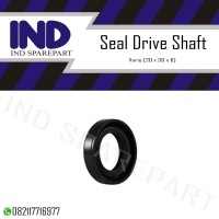 Seal Drive Shaft-Oil Seal-Seal As Pulley-Pully Vario/Beat/Spacy/Scoopy