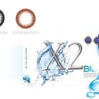 Softlens X2 BIO