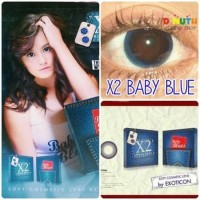 Softlens X2 Baby Jeans
