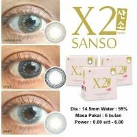 Softlens X2 SANSO